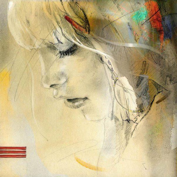 Anna Razumovskaya portré festészete