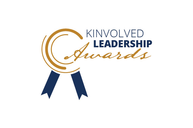 Kinvolved Leadership Awards