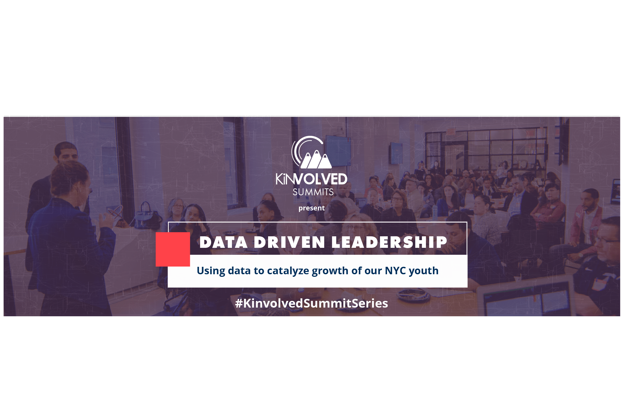Data Driven Leaders Summit