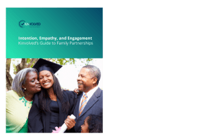 Guide to Family Partnerships ebook