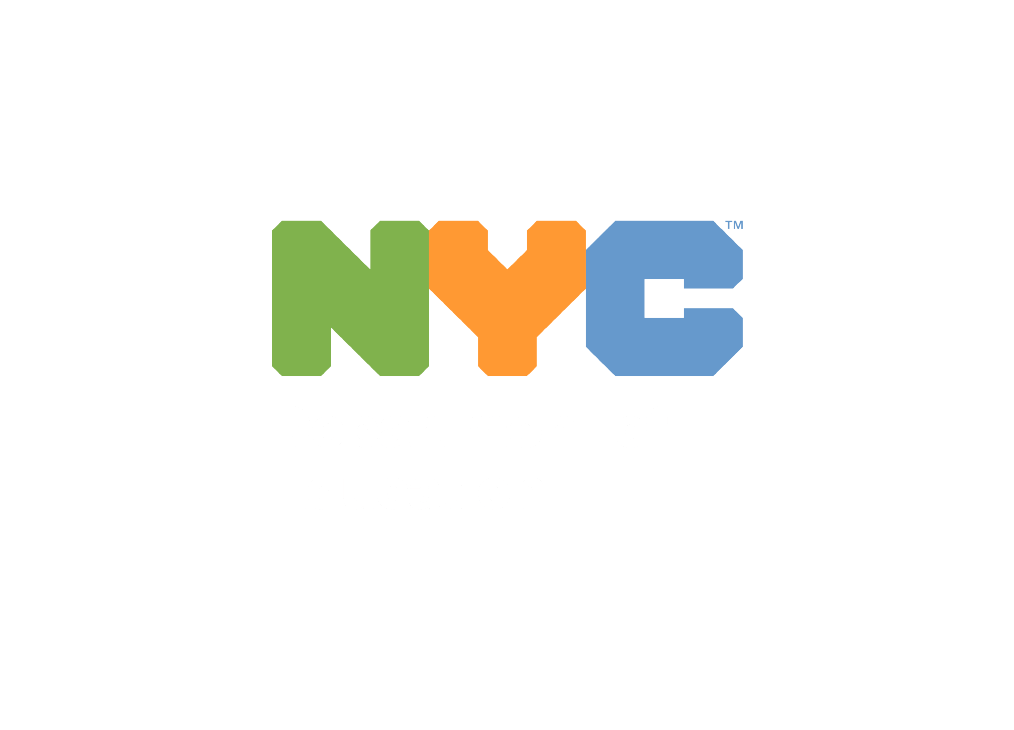NYCDOE Alternate white logo