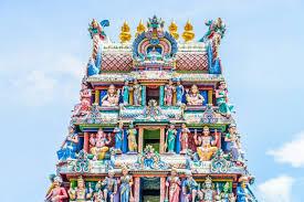 極彩色に光って走るヒンドゥー教寺院か!デコトラ菱星丸が凄い本当の理由!Blog 4