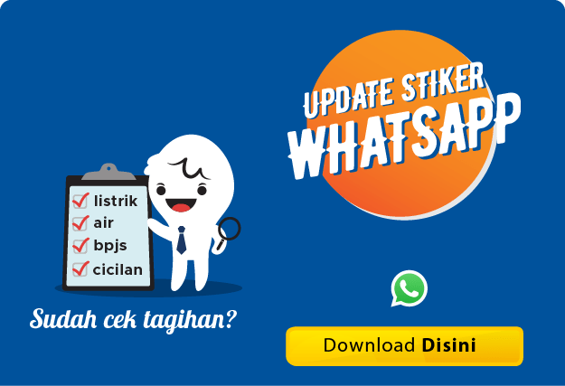 stiker whatsapp kiosbank