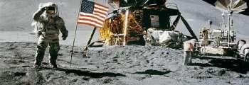 De maanlanding