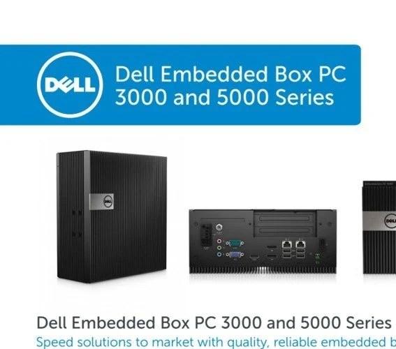 Dell Kiosk PC