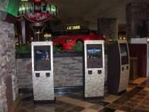 Casino Kiosks