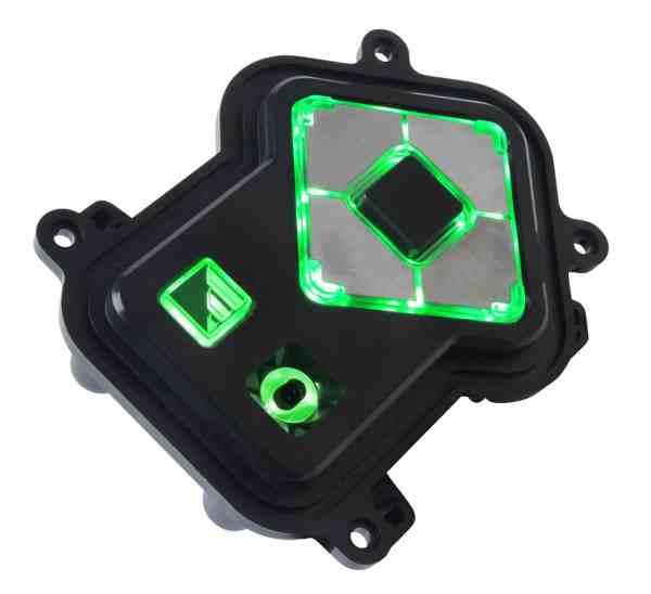audio navigation ada device