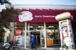 ADA Access Lawsuit Ava