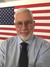 Michael Dorety