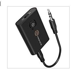 wireless transponder