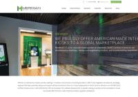 Meridian Kiosk Manufacturer