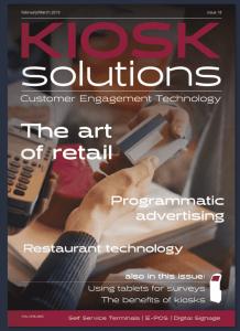 kiosk solutions magazine feb mar