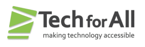 Tech For All Consulting