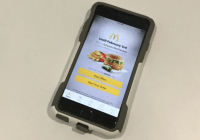 McDonalds Mobile Hack