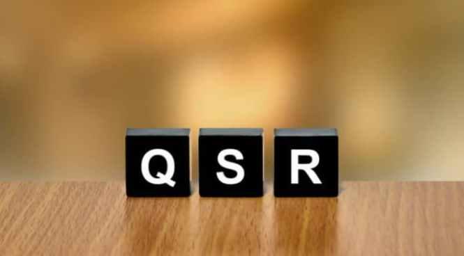 QSR Kiosks like Taco Bell