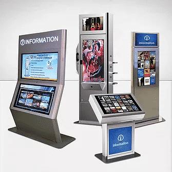 parabit interactive kiosk