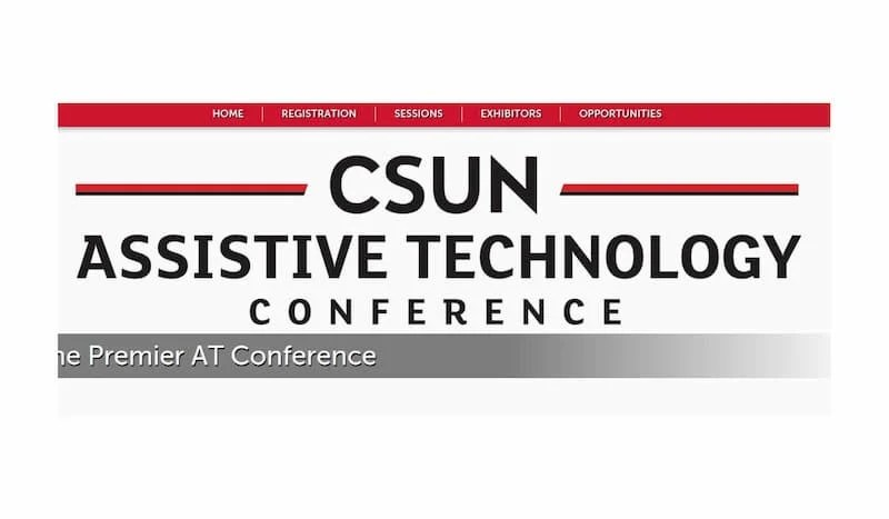 CSUN 2020 Conference – Kiosks Assistive Technology
