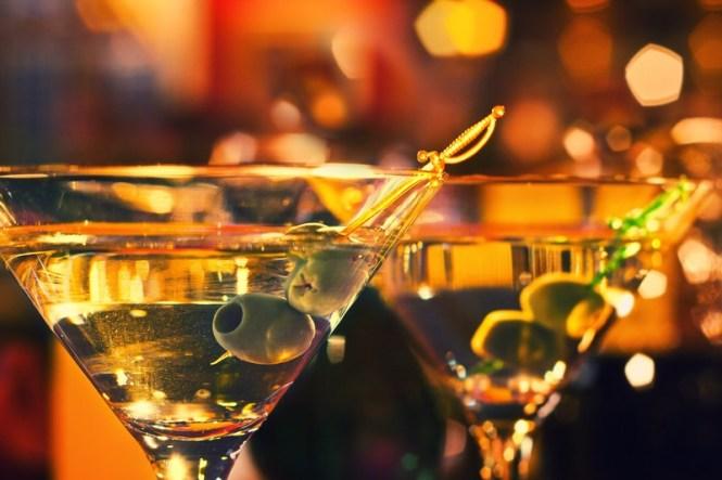 martini retail