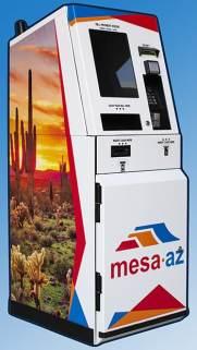 gallery of bill payment kiosks Arizona