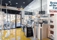 Restaurant of Future