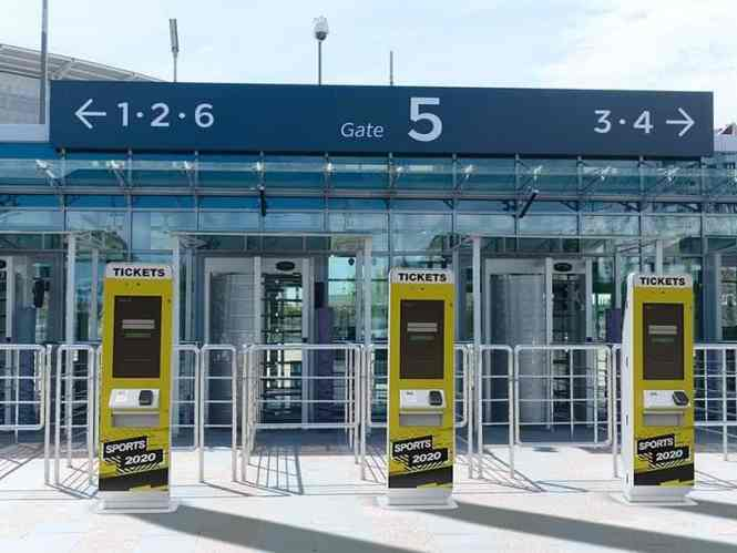 Digital Kiosk TCO