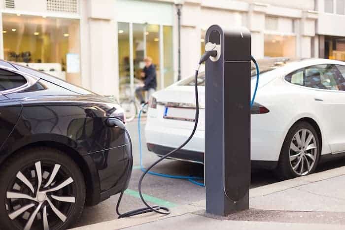EV Charging ADA Considerations – a Kiosk Perspective