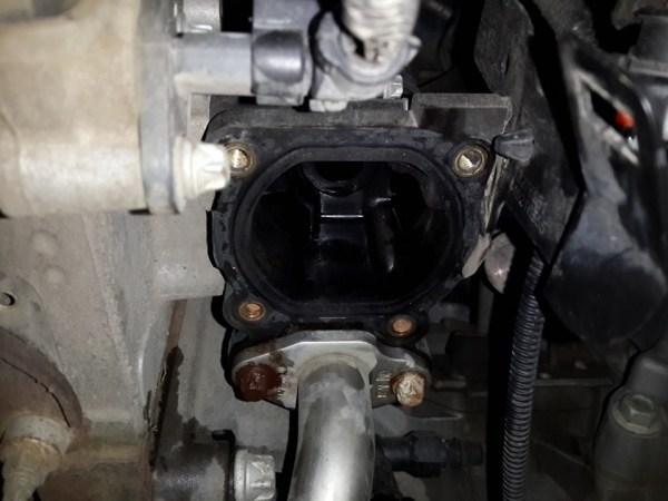 Замена термостата опель астра j 1.6 - Автомастер