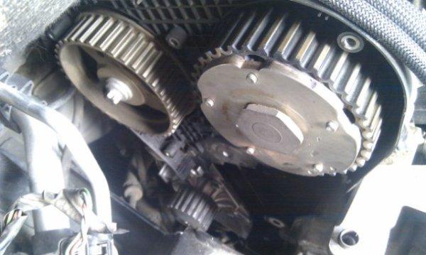 Замена ремня грм пежо 307 2.0 - Автомастер