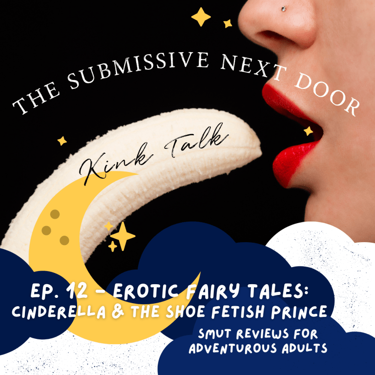 The Submissive Next Door Podcast
