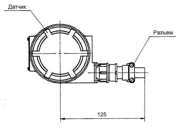 Датчик давления МТ-100   КИПиА Портал