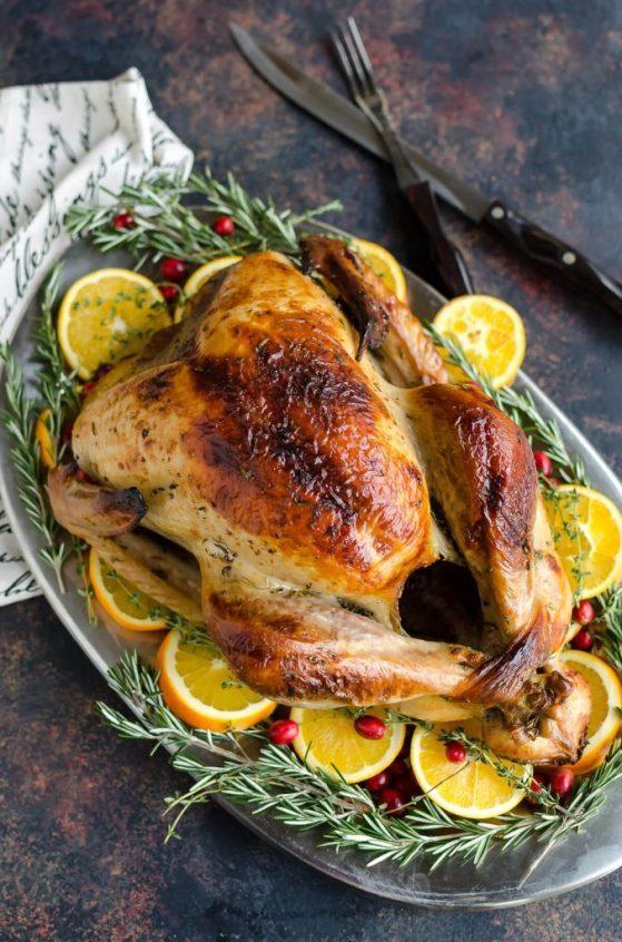 The Perfect Turkey