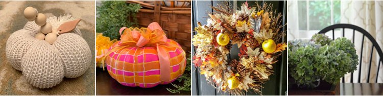 Easter Craft and Decor Ideas