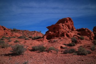 Valley of Fire - 027