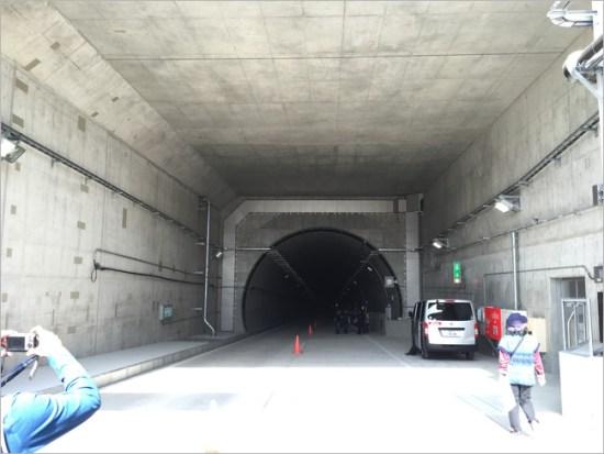 国道357号東京港トンネル RUN&WALK&YOGA RAVE