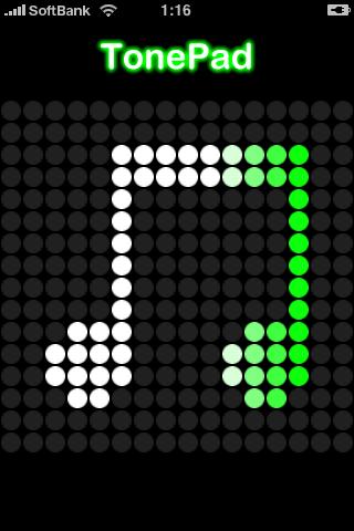 TonePad_start