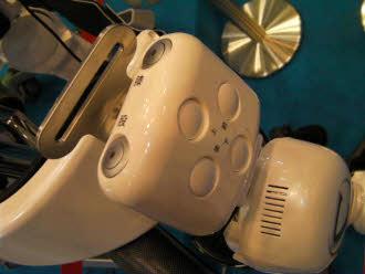 HALコントローラ1