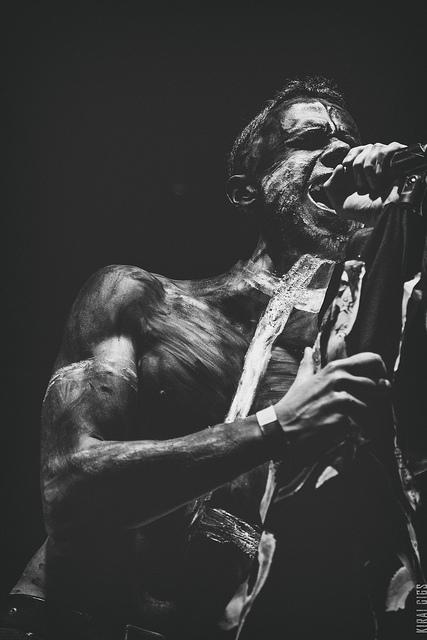 Velikhan – Live at Bingo, Kyiv [22.12.2018]