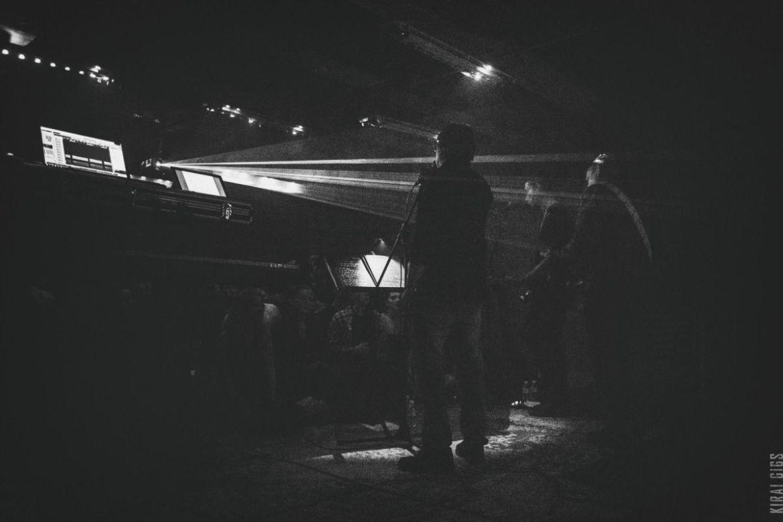Trisomie 21 – Live at Closer, Kyiv [21.09.2018] (4 videos)