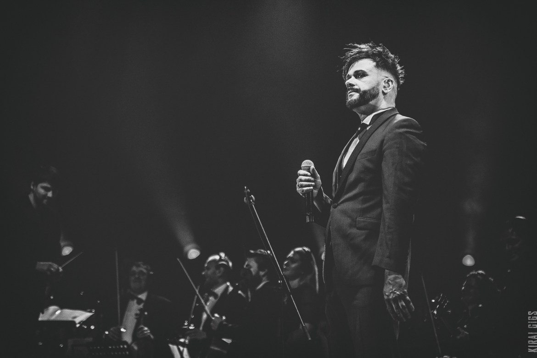 Oomph! – Live at October Palace, Kyiv [16.02.2019]