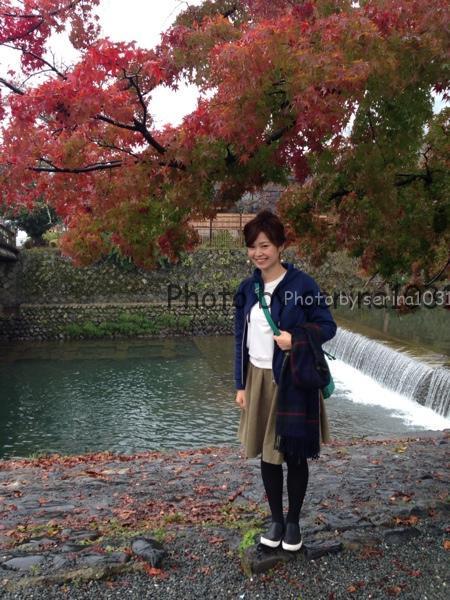 caba83e190db7 京都紅葉旅行のコーデの靴の選び方はこれ!脱ぎ履きしやすい靴が◎