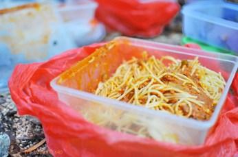 lapa spageti
