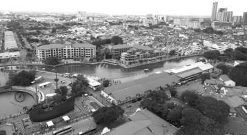 bandar hilir dari taming sari
