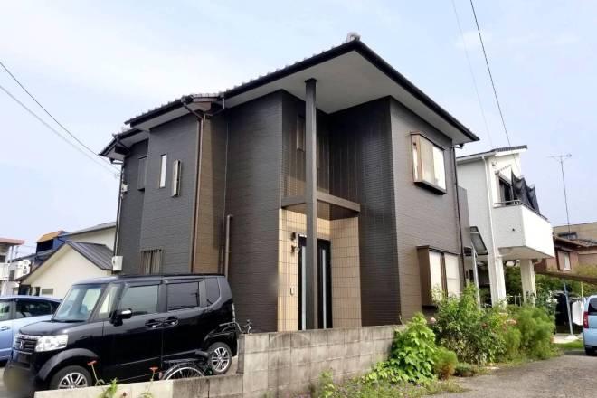 徳島県,徳島市,塗装,屋根塗装,外壁塗装,住宅塗装,煌工房,施工事例