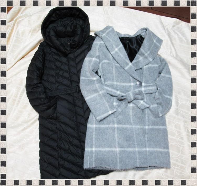 yooxs ユークス 洋服 通販 ファッション コート アウター ダウンジャケット
