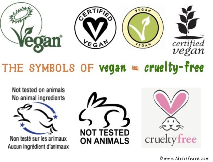 veganandcrueltyfree thelilfoxes