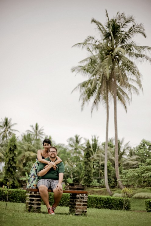 Prewedding Yogyakarta~ Shaz & Josh #6