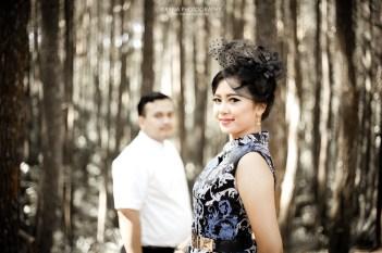 Prewedding Yogyakarta Solo Semarang Jakarta Bali Lombok ~ Ingke & Ilham #8
