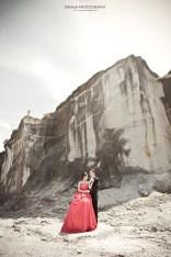 Prewedding Yogyakarta Solo Semarang Jakarta Bali Lombok ~ Ingke & Ilham #9
