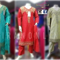 Girls Pakistani Casual suits