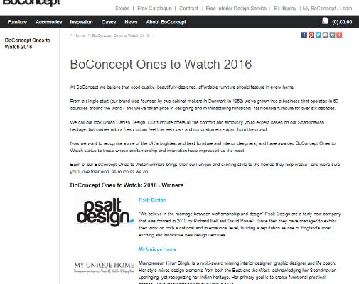 BoConcept-Ones-to-Watch-2016
